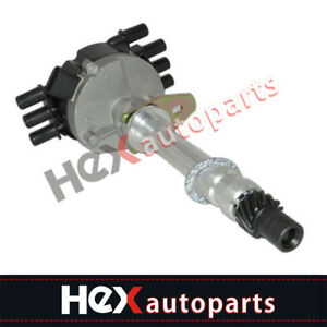 Ignition Distributor Cap And Rotor For Chevy Gmc Pickup Truck 4 3l 1996 2007