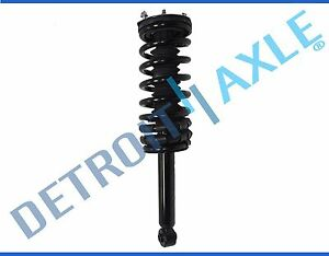 Rear Driver Or Passenger Ready Strut For 1995 1996 1997 1998 1999 Nissan Maxima