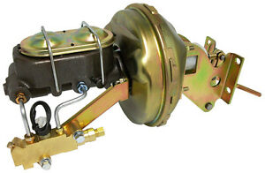 1967 72 Chevy Gmc Truck Power Booster Kit For Ls Engine Conversion Disc disc