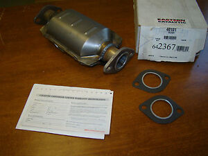 Eastern Direct Fit Catalytic Converter 40101 Nos