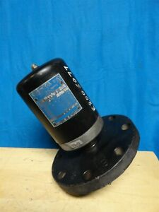 Magnetrol Liquid Level Switch Displacer Part Number B10 1h2a abf New