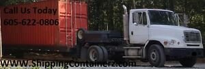 20ft Wwt Shipping Container Storage Container In Atlanta Ga