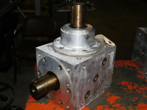 Tandler 1 1 Right angle Gearbox C1 v1