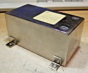 Qnm48a 10 240 Mhz Ovenized Oscillator New Cts 970 2039 0 Or Biley N18a314
