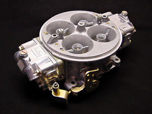1250 Holley Dominator Tmp Carbs Carburetor New