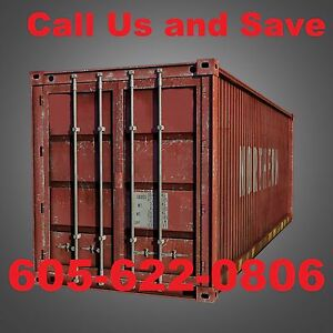 20 Shipping Container Storage Container Conex Box In Minneapolis Mn