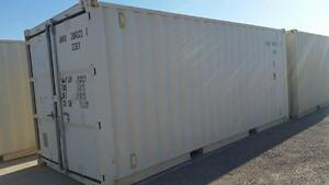 New 20ft Shipping Container Storage Container Cargo Container In Savannah Ga