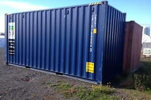 New 20ft Shipping Container Storage Container For Sale In Minneapolis Mn