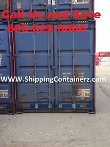 53ft Shipping Container Storage Container Conex Box For Sale In Chicago Il