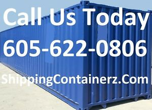 New 40ft Shipping Container Cargo Container Storage Container In Denver Co