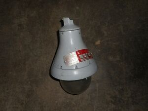Appleton Eva2202 Explosion Proof Light
