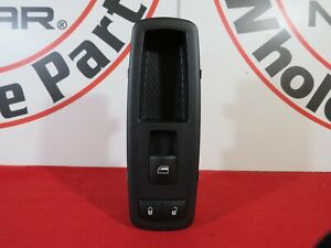 Dodge Chrysler Jeep Passenger Side Window Switch New Oem Mopar