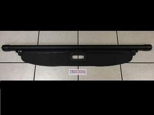 Black Cargo Shade Security Cover 2011 2015 Jeep Grand Cherokee Brand New