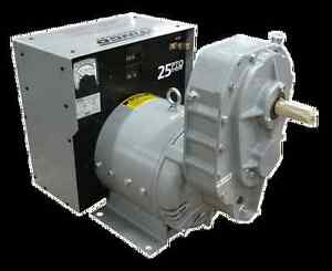 Winco 25kw Pto Generator W Trailer Pto Shaft