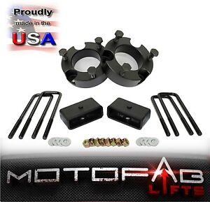3 Front And 2 Rear Leveling Lift Kit For 1995 2004 Toyota Tacoma Usa Made