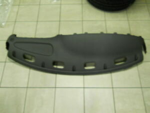 Dodge Ram 1500 2500 3500 Instrument Panel Dash Pad Top Agate New Oem Mopar