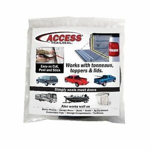 Access 30946 10ft Trailseal Tailgate Seal