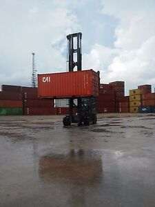 20 Shipping Container Storage Container Wind weather Tight In Minneapolis Mn