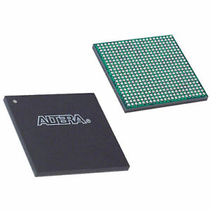Altera Epf10k100efc256 2 Integrated Circuit New Quantity 1