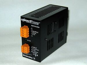 Weidmuller 9927480024 Power Supply New Quantity 1