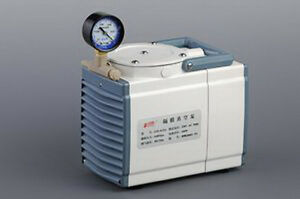 Vacuum Pump laboratory Diaphragm Vacuum Pump gm 0 33a