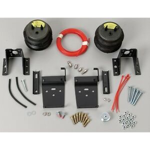 Firestone 2478 Air Bags Ride Rite Kit Rear Dodge Ram 3500hd Cab Chassis