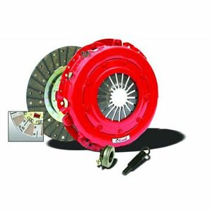 Mcleod Racing 75204 Super Street Pro Clutch Kit Fits Mustang 4 6l