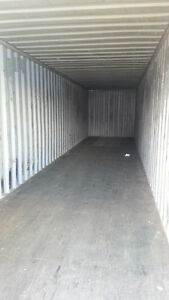 40 Hc Cargo Worthy Shipping Container In Memphis Tn