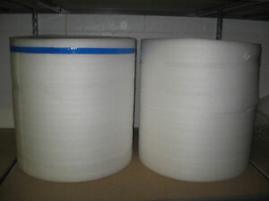 1 16 Pe Foam Packaging Rolls 24 X 1250 Per Order Ships Free