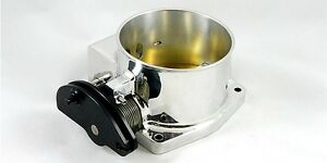 Accufab Racing C75 2 1999 1 2 2002 Camaro firebird Ls1 75mm Throttle Body