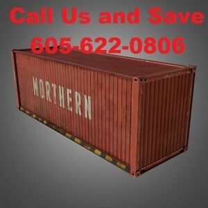 20ft Cargo Worthy Shipping Container In Tampa Fl