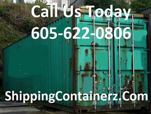 40 Shipping Container Storage Container Conex Box In Memphis Tn