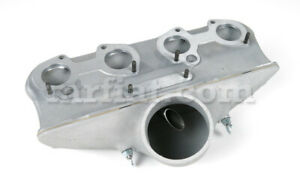 Alfa Romeo Giulietta Sprint 101 Dcoe Carburetor Air Plenum New