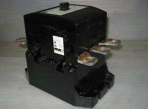 New Toshiba Magnetic Contactor C300a e