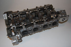 Gmc Terrain 2 4 Direct Injection Cylinder Head Casting 279