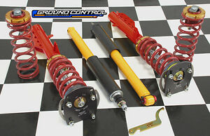 Ground Control 05 10 Mustang Complete Suspension Kit New