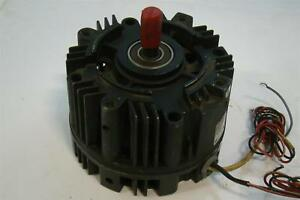 Warner Electric Motor Clutch Brake 3600rpm 90vdc 20watts 5370 273 017