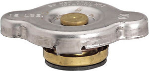 1 New Oe Replacement Gates Radiator Cap 16 Psi For Nissan Toyota Subaru 31336