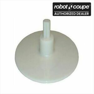 Robot Coupe 100954s 100954 R301u Food Processor Discharge Plate Genuine