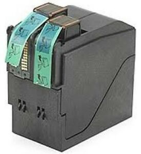 Red Ink Cartridge pps Isink 34 For Neopost Is Series meter Tapes