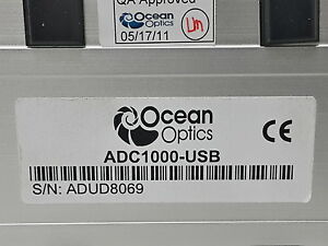 Ocean Optics Adc1000 usb A d Converter