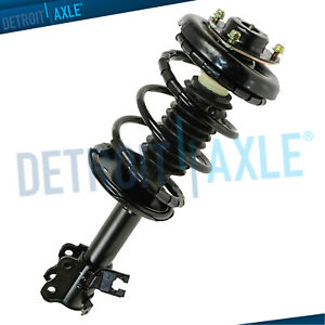 New Passenger Side Front Ready Strut Assembly For Nissan Maxima Infiniti I30