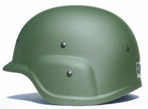 Gen X Global Paintball Airsoft Tactical Helmet Mask OD Olive $17.95