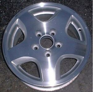 1998 1999 2000 Honda Accord 15x6 5 Wheel Rim 63774