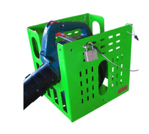 Multi use Rack For Open Enclosed Trailers Bj040