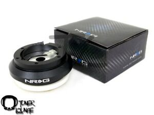 Nrg Steering Wheel Short Hub Adapter Civic Ek S2000 Rsx Srk 130h