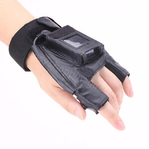 Ms3392 Bluetooth Wireless 2d Coms Barcode Scanjacket With Glove For Ios Android