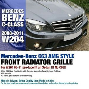 Mercedes Grill Emblem In Stock Replacement Auto Auto
