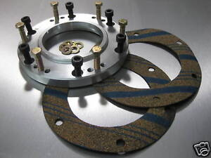 Ford Superduty F 250 350 Np 271 273 Transfer Case Indexing Ring Clocking Index