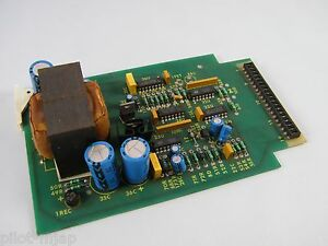 Magnetics 83105 Rev E Printed Circuit Board